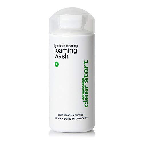 Dermalogica Breakout Clearing Foaming Wash Nettoyant 177ml
