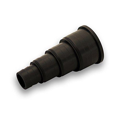 SunSun Druckteichfilter CPF-15000 Ersatzteil Schlauchstufentülle Teichfilter Filter