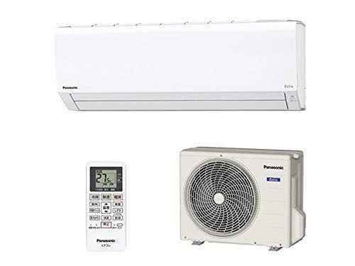 Panasonic(パナソニック)『エオリア インバーター冷暖房除湿タイプルームエアコン(CS-280DFL)』