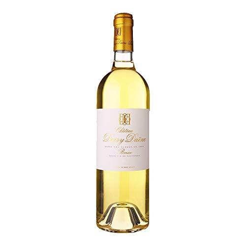 X3 Château Doisy-Daëne 2015 75 cl AOC Sauternes 2ème Cru Classé Vino Blanco Vin Liquoreux