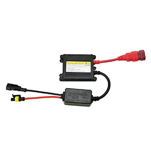 feixiangge Auto modificado 12v 35W lámparas de xenón ultrafinas,estabilizadores,reactancias ultrafinas,estabilizadores HID de corriente continua.