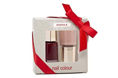 MAVALA Nagellack Farbset 2-teilig