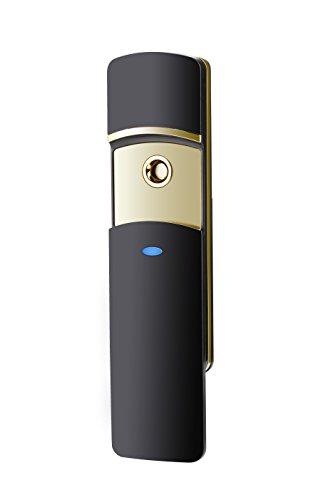 Nano Facial Mister, Handy Moisturizing Mist Sprayer, Portable Facial Atomization, USB Rechargeable Facial Sprayer