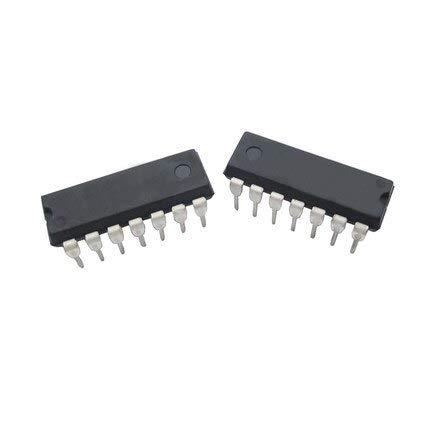 50 stücke lm324n lm324 low power quad op amp