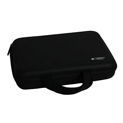Hermitshell Caja Protectora de Viajes EVA Llevar tamaños Cubierta de la Bolsa del Bolso Compacto para Apple Mac Mini Desktop PC Computing MGEM2LL/A MGEN2LL/A MGEQ2LL/A