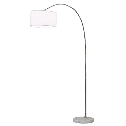 NOVA of California 4453RG Float White Arc Lamp