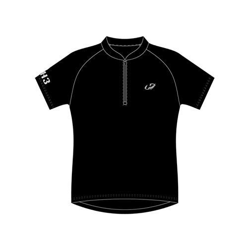 Hammerhead Camisa Para Ciclismo Hh3-Aero Velo, Feminino, PP, Preto