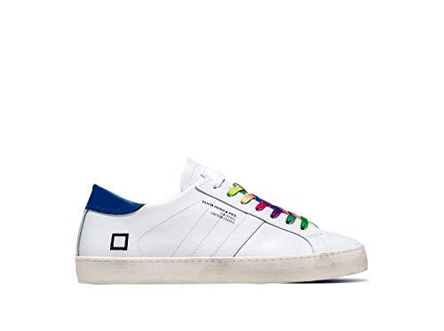 Sneaker Hill Low POP Colored