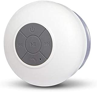 Shot Case 698369 Waterproof Bluetooth Speaker for Samsung Galaxy A5 2016 White