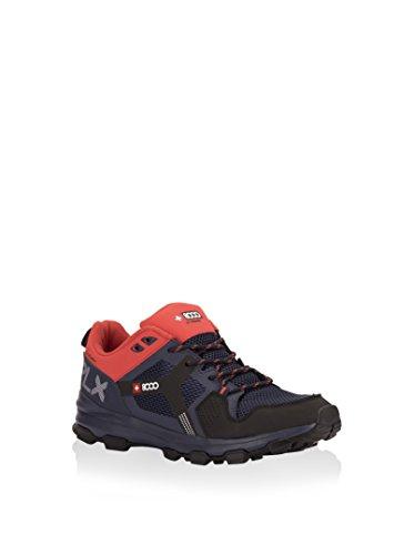 +8000 Hommes Chaussures de randonnée trilen pour, Homme, Trilen, Bleu Marine, Size 41