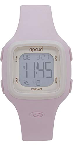 RIP CURL Womens Candy2 Digital Silicone Watch Pink Rose A3126G