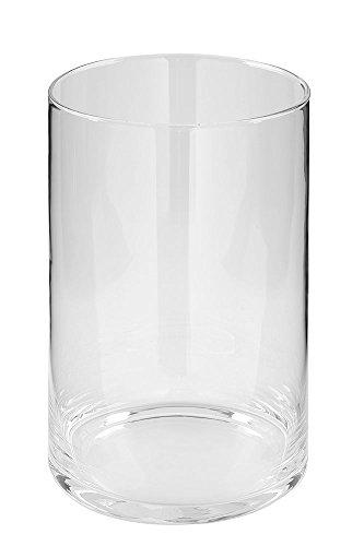 Fink - Glaszylinder für Gorden, Rodin & Wave - Höhe 18 Ø 12 cm