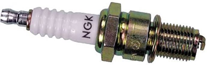 NGK (6988) BKR7EIX-11 Spark Plug - Pack of 4