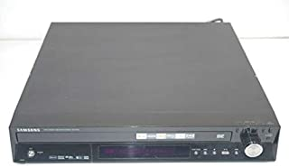 Samsung Model HT-TX72 Black DVD Home Theater System Five Disc Changer ONLY
