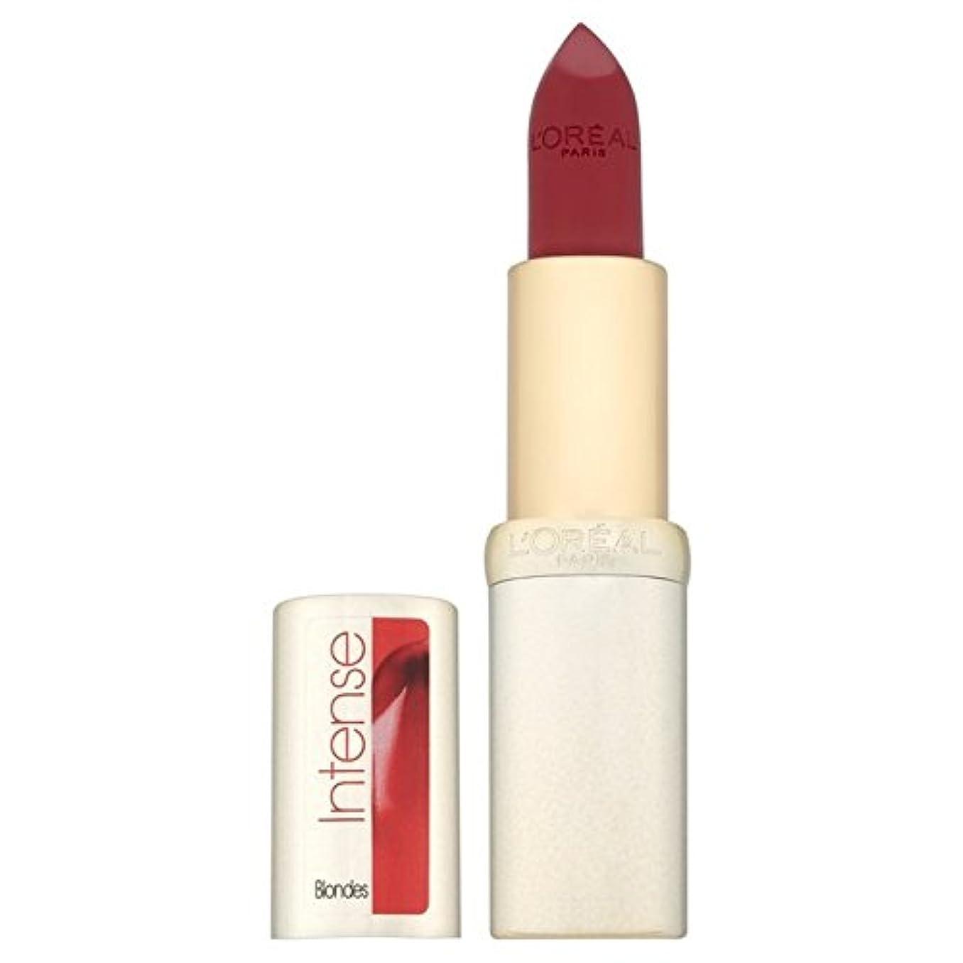 描くひいきにするグリーンバックロレアルパリのカラーリッシュ口紅、376のカシスの情熱 x2 - L'Oreal Paris Color Riche Lipstick, 376 Cassis Passion (Pack of 2) [並行輸入品]