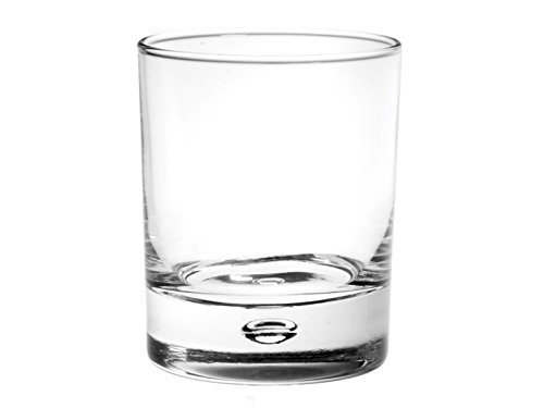 Passabash set van 6 in beakers centers CL25 water glas wijnglas en kelk
