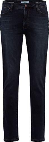 BRAX Herren Style Cadiz Straight Jeans, Blue, 33W / 36L
