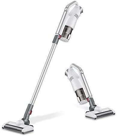 Perfect Zhoumei Wireless stofzuigers huishoudelijke schoonmaakmiddelen stofzuiger motor kleine draagbare hand-held stilte