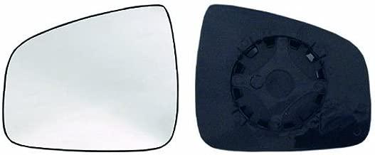 VAN WEZEL 1516838 Vetro specchio Specchio esterno