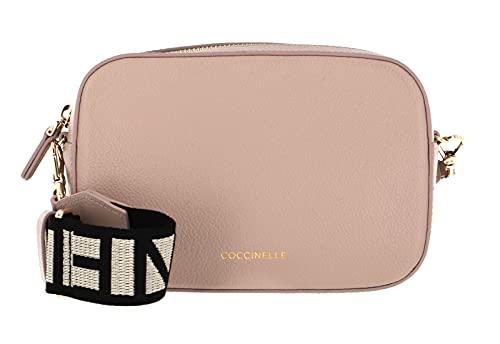 Coccinelle Mini Bag Crossbody Powder Pink