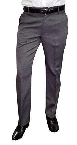 NGB Mannen Panty broek met plooien, in vele verschillende maten en kleuren