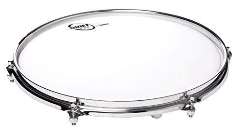 SABIAN - QT-14SD - 14' Quiet Tone Drum Mute/Practice Pad (Snare)