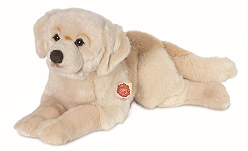 Teddy Hermann 92760 Hund Golden Retriever 60 cm, Kuscheltier, Plüschtier
