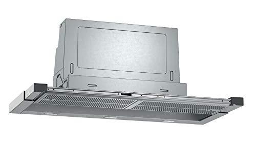 Neff D49ML54X1 Einbau-Dunstabzugshaube / Flachschirmhaube N70 / 90 cm / Energieeffizienzklasse B / edelstahl
