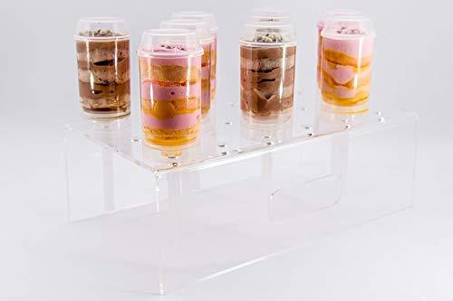 18er Push-Up Cake Pops Set