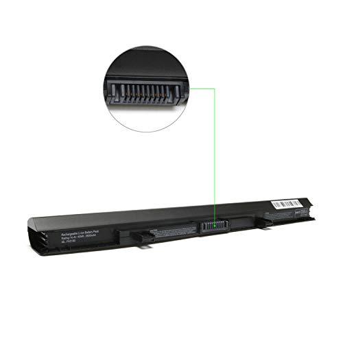 PA5185U-1BRS Laptop Battery for Toshiba Satellite C55 C55D C55T S55 S55T L55 C50-B L55T L55D C55-B C55-B5200 C55-B5299 C55-B5300 C55-B5302 E45-B4100, P/N:PA5184U-1BRS PA5186U-1BRS PA5195U-1BRS