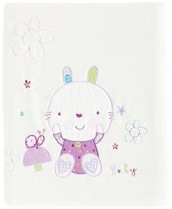 Bright Brands Sportsgoods Mant.Microl.Cun/Max 853 119 Ninette 21 Couverture pour enfant