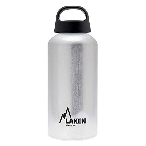 LAKEN(ラーケン) クラシック シルバー 0.6L PL-31