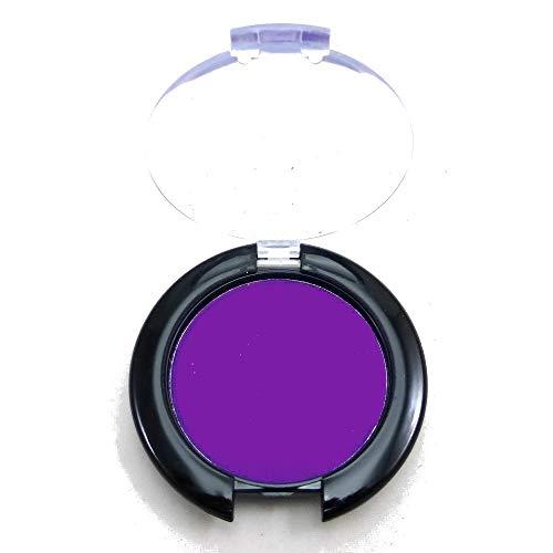 Haarkreide Kreide Haar Puder hair chalk färben Haartönung auch für Kinder (violett)
