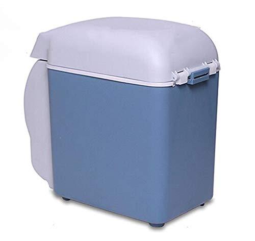 Mini-koelkast 7,5 l auto koelkast verwarming en koelbox huis koeling koelkast