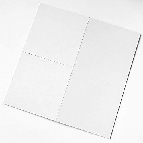 Spieltz 3327, DIY Spiel: Blanko Spielplan/Blanko Spielbrett zum selbst gestalten (5)