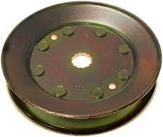 Repalcement Deck Spindle Pulley for AYP / SEARS / Husqvarna 129861 / 153535