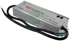 MEAN WELL HLG-100H-36A 100 W Single Output 2.65 A 36 Vdc Output Max IP65 Switching Power Supply - 1 item(s)