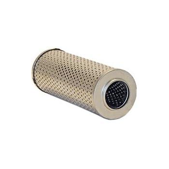 Pack of 1 WIX Filters 51686 Heavy Duty Cartridge Hydraulic Metal