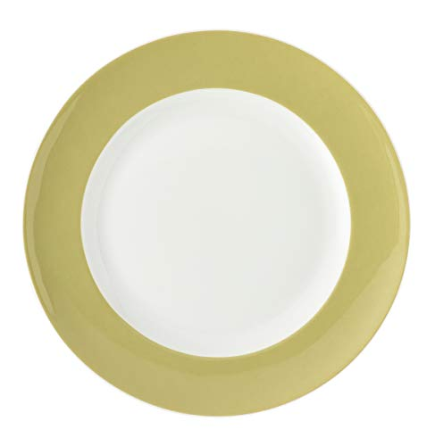 Thomas Sunny Day 10850-408548-10218 - Plato para pan (18 cm), color verde