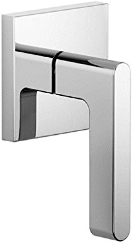 Dornbracht Unterputzventil CL.1 36310715 Dark Platinum matt