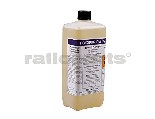 Tickopur rw77 1l flasche