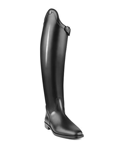 Cavallo Reitstiefel 6,5 H52 W38 Dressurstiefel Insignis LUX schwarz