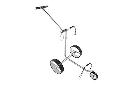 JuCad Ghost Titan Elektro Trolley I Elektro Caddy I elektrisch
