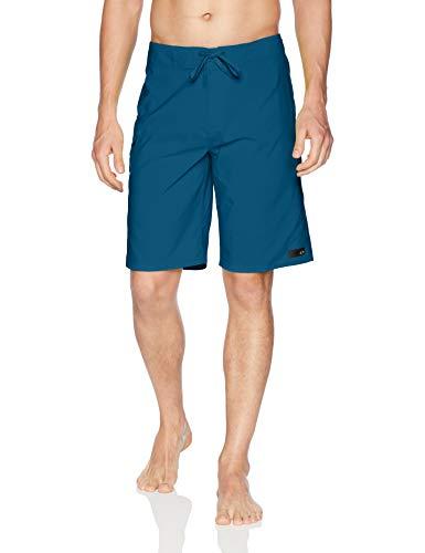 Oakley Herren Kana 21 Shorts, Poseidon, 56