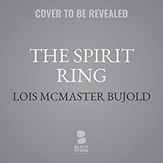 The Spirit Ring                   By:                                                                                                                                 Lois McMaster Bujold                               Narrated by:                                                                                                                                 Grover Gardner                      Length: 12 hrs and 30 mins     Not rated yet     Overall 0.0