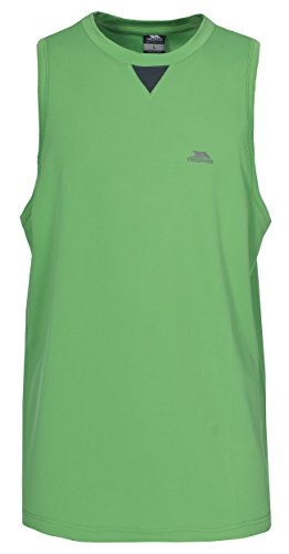 Trespass Bixa Vest Top M grün - Cricket