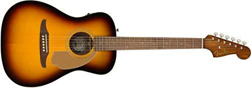 Fender California Series Malibu Player - Guitarra electroacústica