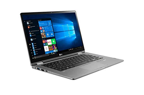 Compare LG 2-in-1 TAA vs other laptops