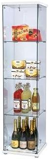 Vitrina de coleccionista con Cristal,gabinetes de Vidrio, vitrinas de Modelado
