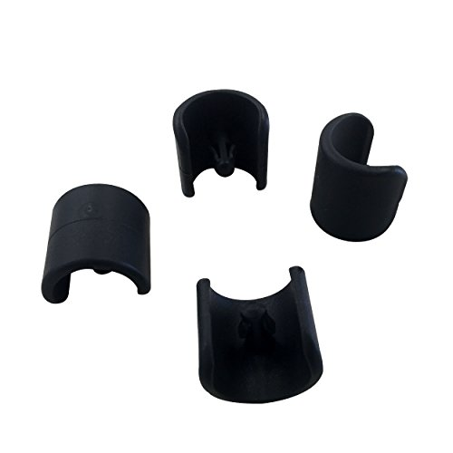 Lafuma Foot Pads, Black
